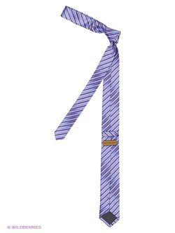Галстуки Hans Grubber                                                                                                              фиолетовый цвет