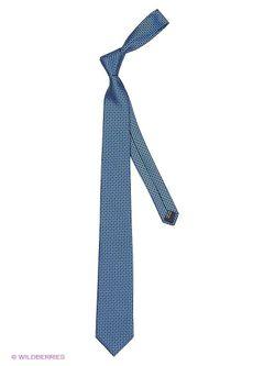 Галстуки Hans Grubber                                                                                                              синий цвет