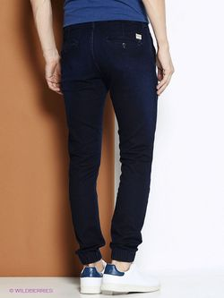 Джинсы Pepe Jeans London                                                                                                              синий цвет