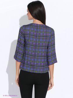 Блузки PAROLE by Victoria Andreyanova                                                                                                              фиолетовый цвет