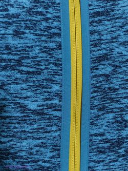Джемперы The North Face                                                                                                              синий цвет