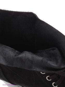 Сапоги Marco Tozzi                                                                                                              черный цвет