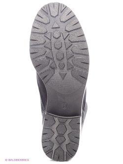 Ботинки Marco Tozzi                                                                                                              черный цвет
