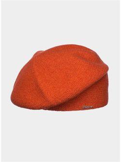 Береты Canoe                                                                                                              оранжевый цвет