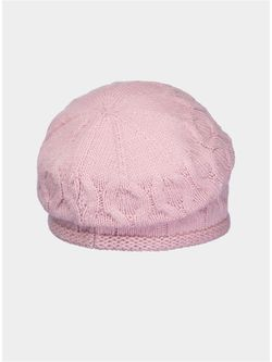 Шапки Canoe                                                                                                              розовый цвет