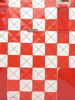 Сумки Feltimo                                                                                                              красный цвет
