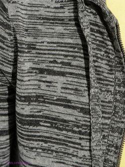 Толстовки Oodji                                                                                                              серый цвет