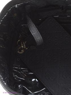 Кошельки Guess                                                                                                              чёрный цвет