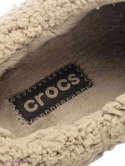 Сабо Crocs                                                                                                              зелёный цвет