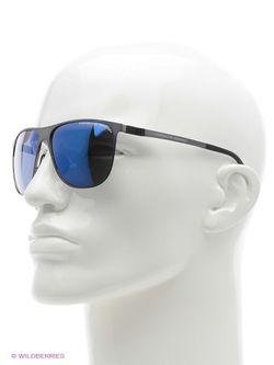 Солнцезащитные Очки Porsche Design                                                                                                              синий цвет