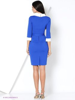 Платья Vittoria Vicci                                                                                                              синий цвет
