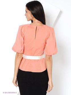 Блузки Vittoria Vicci                                                                                                              красный цвет