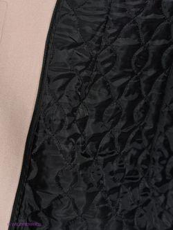 Пальто Electrastyle                                                                                                              бежевый цвет