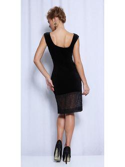 Платья StypeAtelie                                                                                                              черный цвет