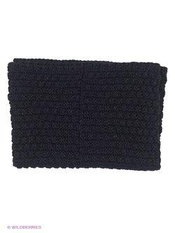 Шарфы Canoe                                                                                                              чёрный цвет