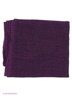 Шарфы Passigatti                                                                                                              фиолетовый цвет