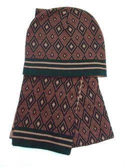 Шапки Passigatti                                                                                                              коричневый цвет