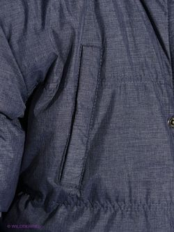 Куртки E-Bound by Earth Bound                                                                                                              синий цвет
