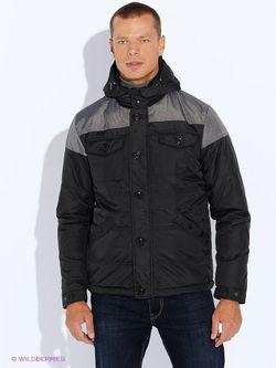 Куртки E-Bound by Earth Bound                                                                                                              чёрный цвет
