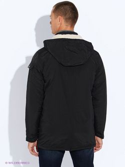 Куртки E-Bound by Earth Bound                                                                                                              черный цвет