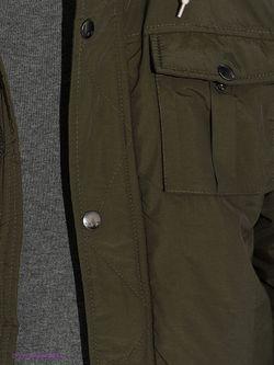 Куртки E-Bound by Earth Bound                                                                                                              зелёный цвет