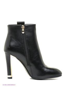 Ботинки Inario                                                                                                              черный цвет