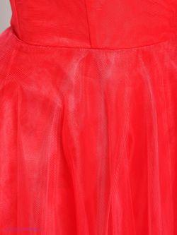 Платья Maria Golubeva                                                                                                              красный цвет