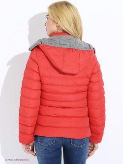 Куртки Emoi by Emonite                                                                                                              красный цвет
