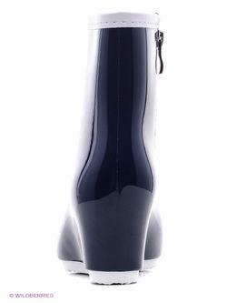 Резиновые Сапоги Keddo                                                                                                              синий цвет