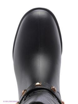 Резиновые Сапоги Keddo                                                                                                              черный цвет