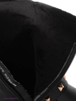 Резиновые Сапоги Keddo                                                                                                              чёрный цвет