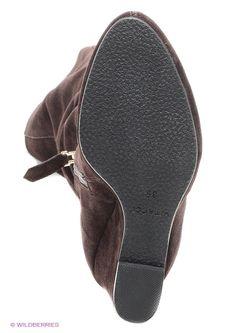 Ботфорты Vitacci                                                                                                              коричневый цвет
