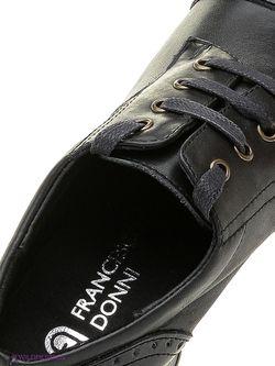 Ботильоны Francesco Donni                                                                                                              черный цвет