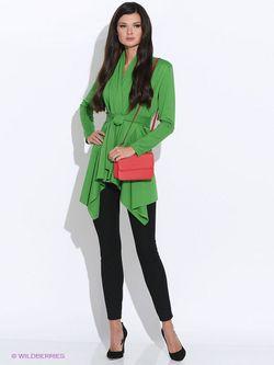 Кардиганы Alina Assi                                                                                                              зелёный цвет