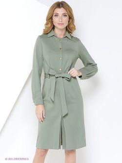 Платья Bezko                                                                                                              зелёный цвет