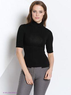Блузки Vaide                                                                                                              чёрный цвет