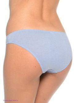 Трусы Women' Secret                                                                                                              голубой цвет