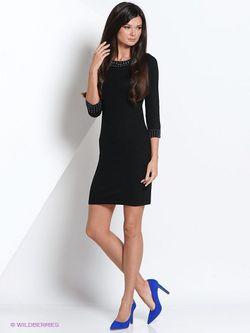 Платья Viaggio                                                                                                              чёрный цвет