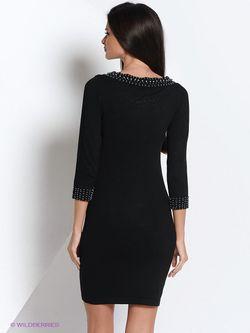 Платья Viaggio                                                                                                              черный цвет