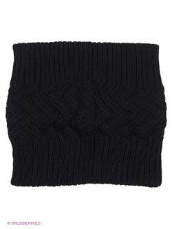 Шарфы MAXVAL                                                                                                              черный цвет
