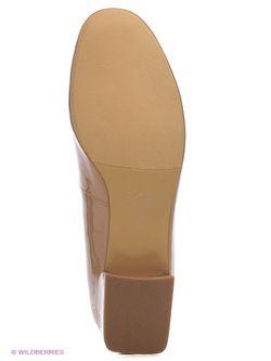 Туфли Clotilde                                                                                                              бежевый цвет