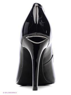 Туфли Clotilde                                                                                                              чёрный цвет