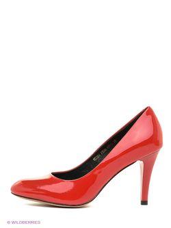 Туфли Sinta Gamma                                                                                                              красный цвет