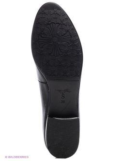 Туфли Sinta Gamma                                                                                                              черный цвет