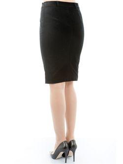 Юбки Levall                                                                                                              чёрный цвет