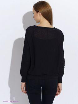 Джемперы Baon                                                                                                              чёрный цвет
