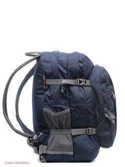 Рюкзаки Jack Wolfskin                                                                                                              синий цвет