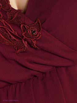 Блузки Fiorella Rubino                                                                                                              Малиновый цвет
