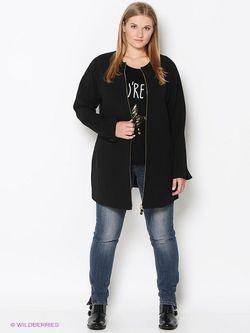 Куртки Fiorella Rubino                                                                                                              черный цвет