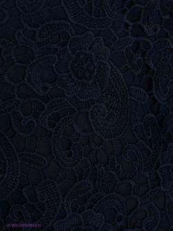 Майка Fiorella Rubino                                                                                                              синий цвет